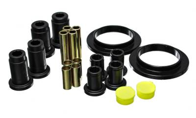 Energy Suspension - Energy Suspension 4.3153G - CONTROL ARM BUSHING SET