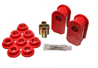 Energy Suspension - Energy Suspension 4.5127R - 3-1/2in. TALL FRAME BUSHING