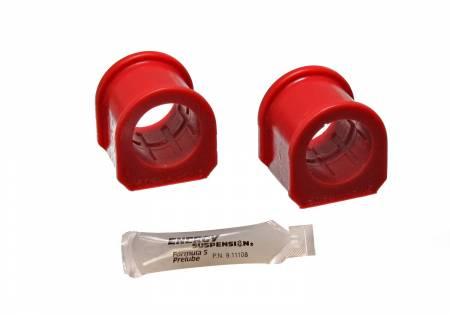 Energy Suspension - Energy Suspension 4.5136R - FD SWAY BAR BUSHING