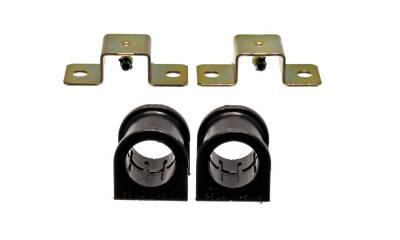 Energy Suspension - Energy Suspension 4.5161G - 1 1/4ft. SWAY BAR BUSHING SET