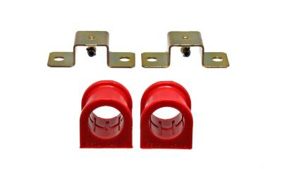 Energy Suspension - Energy Suspension 4.5163R - 1 3/8ft. SWAY BAR BUSHING SET