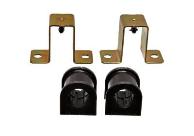 Energy Suspension - Energy Suspension 4.5174G - 28MM SWAY BAR BUSHING SET