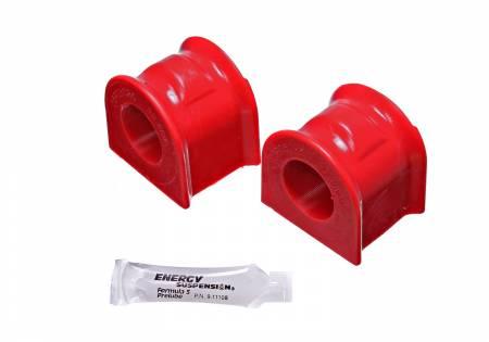 Energy Suspension - Energy Suspension 4.5200R - SWAY BAR SET