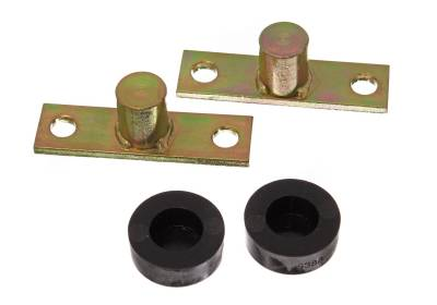 Energy Suspension - Energy Suspension 4.9102G - TAILGATE HINGE BRKT/BUSHING