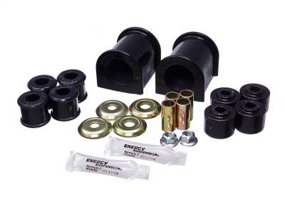 Energy Suspension - Energy Suspension 40.5022G - FRONT SWAY BAR BUSHING SET-1 1/2in.
