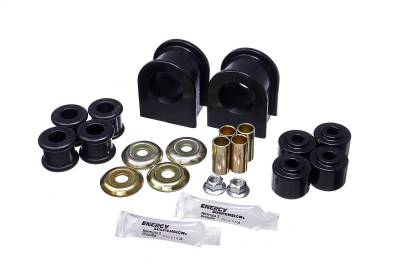Energy Suspension - Energy Suspension 40.5024G - REAR SWAY BAR BUSHING SET-35mm