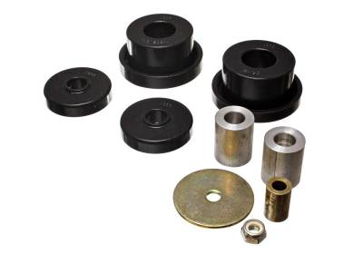 Energy Suspension - Energy Suspension 5.1115G - DIFFERENTIAL MOUNT BUSHING SET
