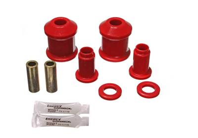 Energy Suspension - Energy Suspension 5.3108R - CONTROL ARM BUSHING SET