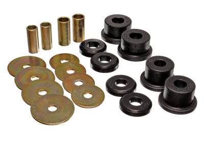 Energy Suspension - Energy Suspension 5.4103G - EAGLE SUBFRAME MOUNTS
