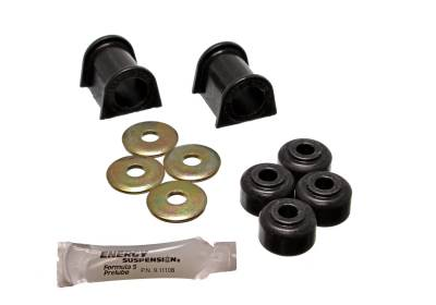 Energy Suspension - Energy Suspension 5.5106G - EAGLE 20MM FRONT SWAY BARINGS