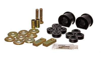 Energy Suspension - Energy Suspension 5.5109G - CHRY SWAY BAR BUSHING SET