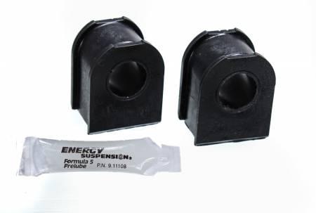 Energy Suspension - Energy Suspension 5.5112G - 13/16in. SWAY BAR BUSHINGS