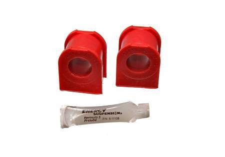 Energy Suspension - Energy Suspension 5.5115R - 15/16in. SWAY BAR FRAME BUSHING