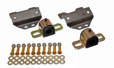 Energy Suspension - Energy Suspension 5.5135G - 15/16in. MOPAR SWAY BAR ADAPTOR SET
