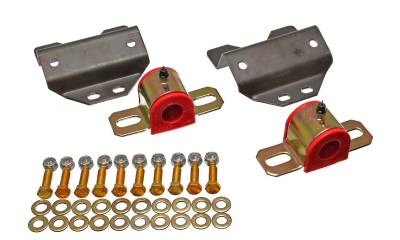 Energy Suspension - Energy Suspension 5.5135R - 15/16in. MOPAR SWAY BAR ADAPTOR SET