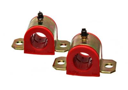 Energy Suspension - Energy Suspension 5.5138R - 1 1/16in. FRT SWAY BAR BUSHING. SET