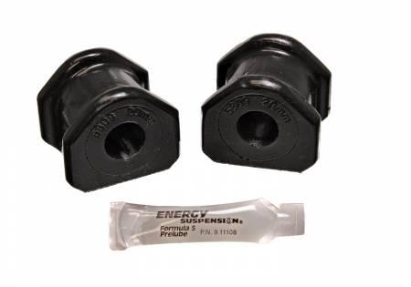 Energy Suspension - Energy Suspension 5.5149G - NEON FRT. S.B. 20MM