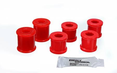 Energy Suspension - Energy Suspension 5.5152R - CRUISER REAR SWAY BAR