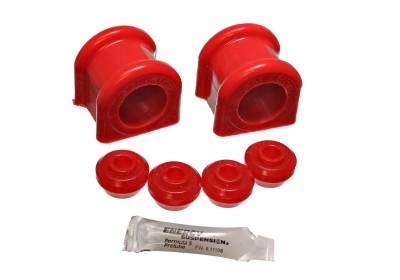 Energy Suspension - Energy Suspension 5.5160R - 36MM FRONT SWAY BAR BUSHING SET