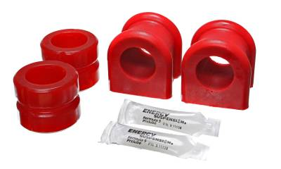 Energy Suspension - Energy Suspension 5.5165R - FT SWAY BAR BUSHING SET 33mm