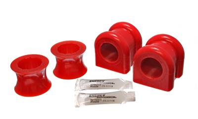 Energy Suspension - Energy Suspension 5.5168R - FT SWAY BAR BUSHING SET 35mm
