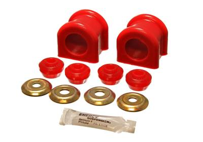 Energy Suspension - Energy Suspension 5.5174R - FT SWAY BAR BUSHING SET-32mm