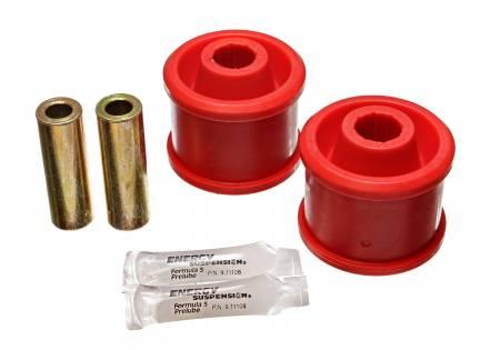 Energy Suspension - Energy Suspension 5.7115R - ECLIPSE REAR TRAIL ARM BUSHING