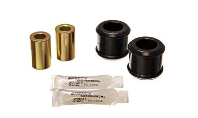 Energy Suspension - Energy Suspension 5.7116G - TRACK ARM BUSHING SET