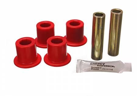 Energy Suspension - Energy Suspension 6.2103R - SPRING BUSHINGS