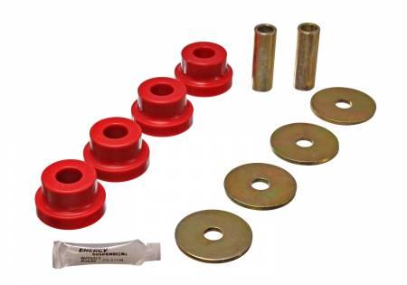 Energy Suspension - Energy Suspension 7.1102R - MUSTACHE BAR BUSHING