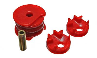 Energy Suspension - Energy Suspension 7.1106R - MOTOR MOUNT REPLACEMENT/INSERT