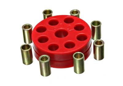 Energy Suspension - Energy Suspension 7.16101R - STEERING COUPLER BUSHING