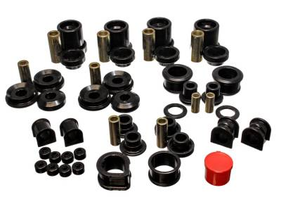 Energy Suspension - Energy Suspension 7.18105G - MASTER SET FOR NISSAN