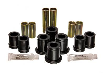 Energy Suspension - Energy Suspension 7.3101G - CONTROL ARM BUSHING SET