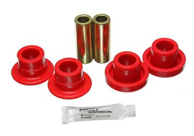 Energy Suspension - Energy Suspension 7.3108R - CONTROL ARM BUSHING SET