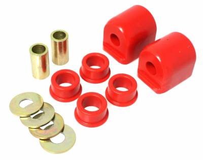 Energy Suspension - Energy Suspension 7.3111R - CONTROL ARM BUSHING SET