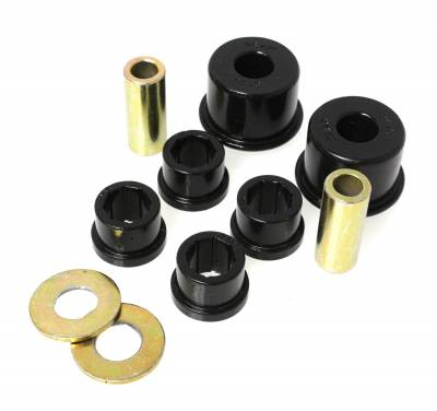 Energy Suspension - Energy Suspension 7.3112G - CONTROL ARM BUSHING SET