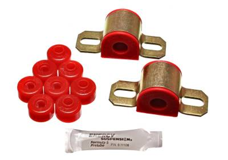Energy Suspension - Energy Suspension 7.5113R - 16MM REAR SWAY BAR SET