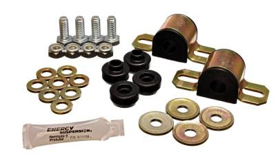 Energy Suspension - Energy Suspension 7.5116G - NISSAN REAR SWAY BAR SET