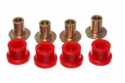 Energy Suspension - Energy Suspension 8.10107R - RACK/PINION BUSHING SET
