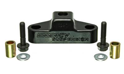 Energy Suspension - Energy Suspension 8.1105G - SHIFTER BUSHING SET