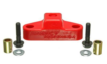 Energy Suspension - Energy Suspension 8.1105R - SHIFTER BUSHING SET