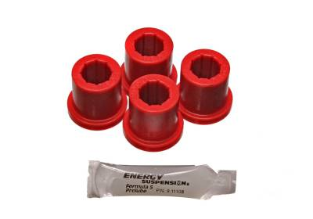 Energy Suspension - Energy Suspension 8.2109R - RR SPRING FRAME SHACKLE KIT
