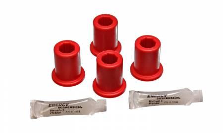 Energy Suspension - Energy Suspension 8.2111R - SPRING BUSHINGS