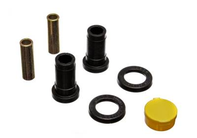 Energy Suspension - Energy Suspension 8.3101G - CONTROL ARM BUSHING SET