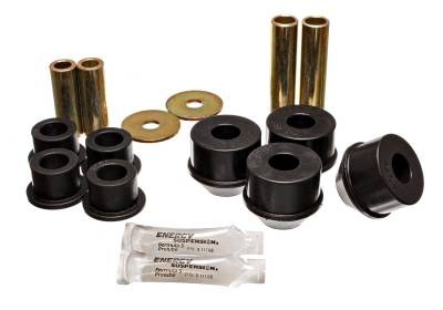 Energy Suspension - Energy Suspension 8.3110G - CONTROL ARM BUSHING SET