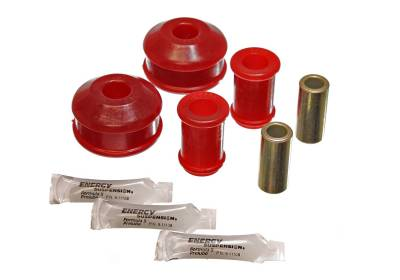 Energy Suspension - Energy Suspension 8.3117R - CONTROL ARM BUSHING SET