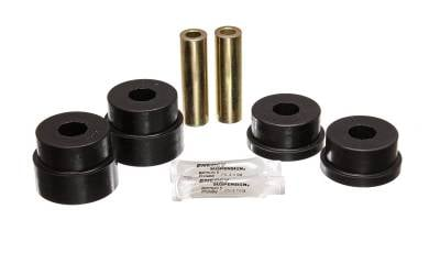 Energy Suspension - Energy Suspension 8.3124G - CONTROL ARM BUSHING SET