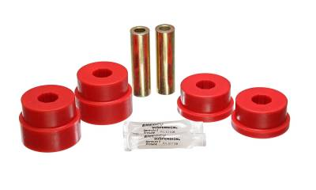 Energy Suspension - Energy Suspension 8.3124R - CONTROL ARM BUSHING SET
