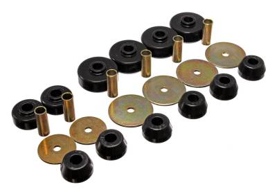 Energy Suspension - Energy Suspension 8.4101G - CAB MOUNT BUSHING